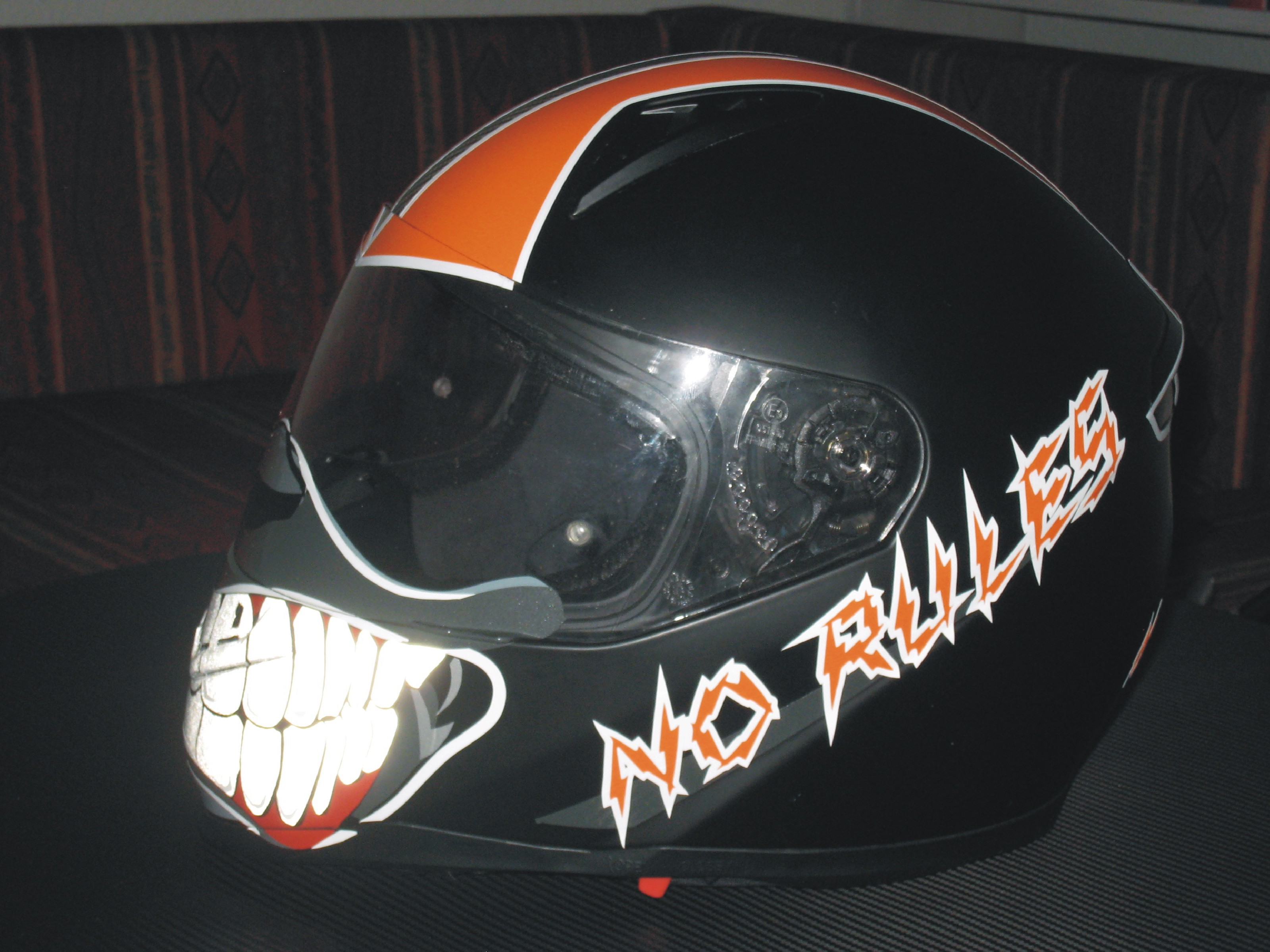 Helm 20
